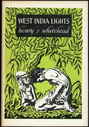 WEST INDIA LIGHTS. Henry S. Whitehead