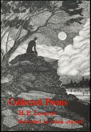 COLLECTED POEMS. Lovecraft, oward, hillips