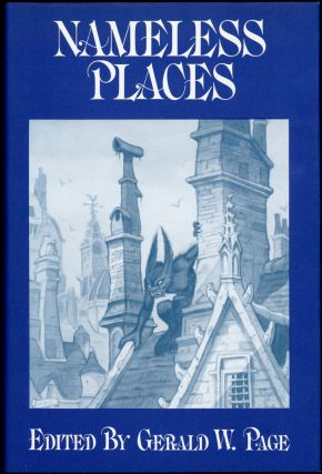 NAMELESS PLACES. Gerald W. Page