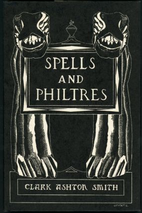 SPELLS AND PHILTRES.