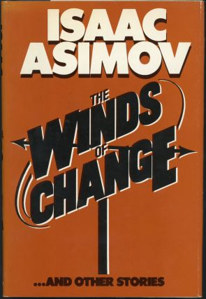 THE WINDS OF CHANGE. Isaac Asimov