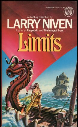 LIMITS. Larry Niven