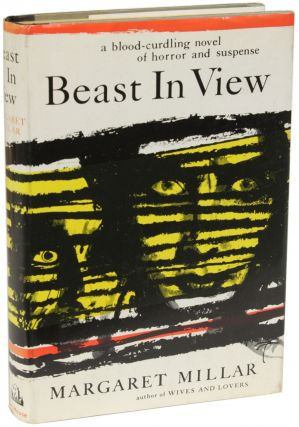BEAST IN VIEW. Margaret Millar