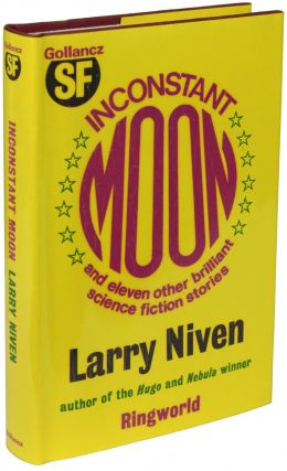 INCONSTANT MOON. Larry Niven