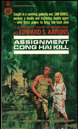 ASSIGNMENT-CONG HAI KILL. Edward S. Aarons