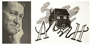 AN ARKHAM HOUSE ARCHIVE: An important archive of material from the from the files of August Derleth, publisher and editor.