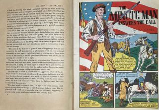 NARRATIVE ILLUSTRATION: THE STORY OF THE COMICS...