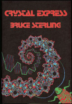 Search Results For Author Bruce Sterling