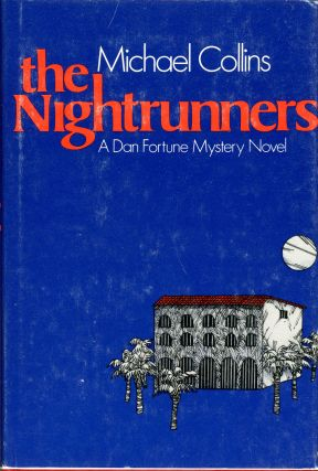 THE NIGHTRUNNERS. Michael Collins, Dennis Lynds