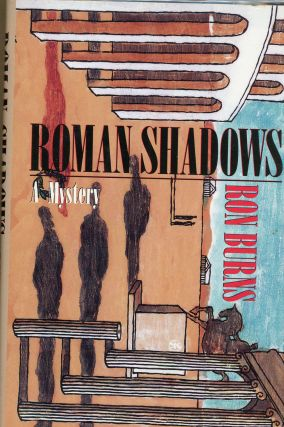 ROMAN SHADOWS. Ron Burns