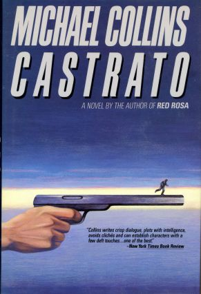CASTRATO. Michael Collins, Dennis Lynds