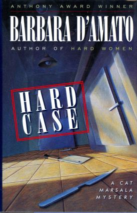 HARD CASE. Barbara D'Amato