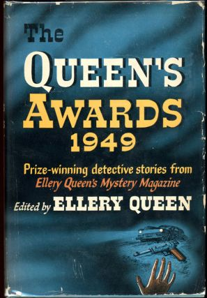 THE QUEEN'S AWARDS 1949. Frederic Dannay, Manfred B. Lee