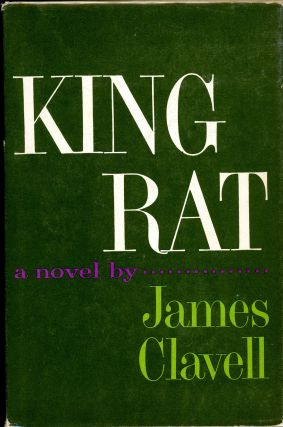 KING RAT. James Clavell