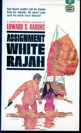 ASSIGNMENT: WHITE RAJAH. Edward S. Aarons.