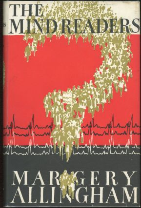 THE MINDREADERS. Margery Allingham