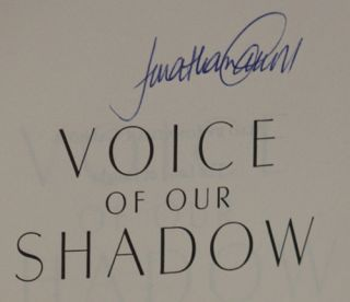 VOICE OF OUR SHADOW.