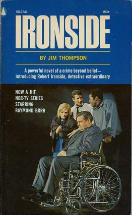 IRONSIDE. Jim Thompson.