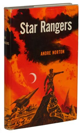 STAR RANGERS. Andre Norton, Mary Alice Norton