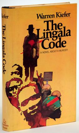 THE LINGALA CODE. Warren Kiefer