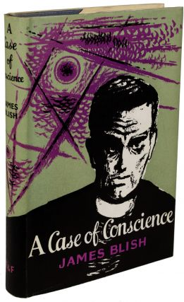 A CASE OF CONSCIENCE. James Blish
